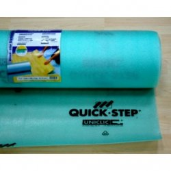 Подложка Quick-Step Basic 3мм 15 м2